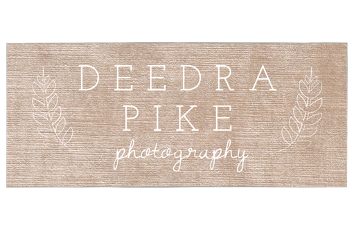 Deedra Pike Photography logo